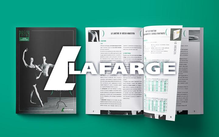 Pregy by Lafarge