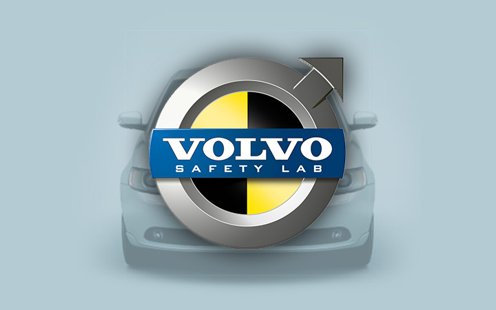 VOLVO - Low speed collision avoidance system