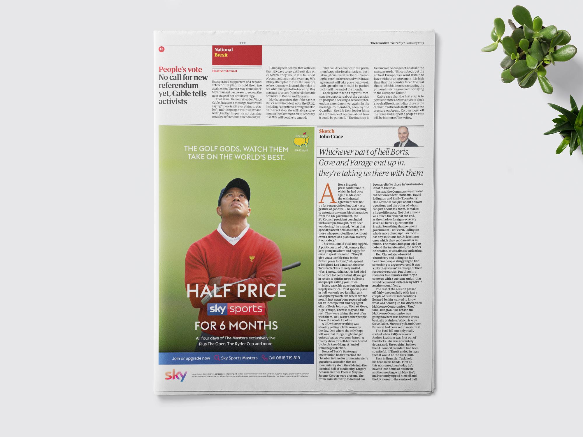 Golf_Gods-Newspaper