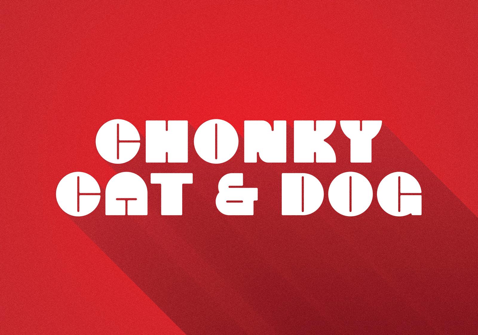 Chonky_font_4