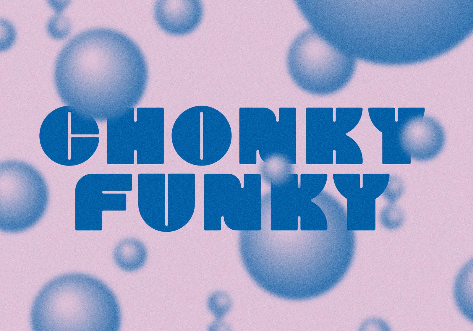 Chonky_font_6